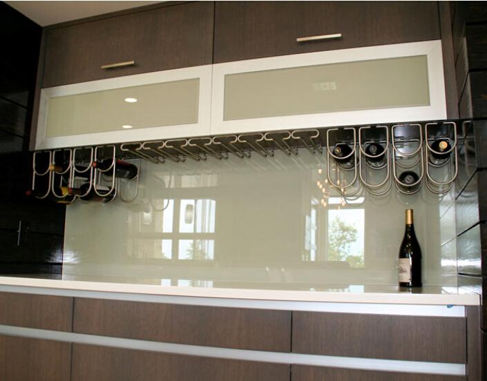 Laminated Glass,tempered Glass,heat Soaked Glass,glass Shelf,self ...
